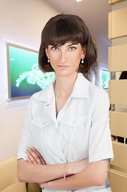 Рыбакова Маргарита Викторовна