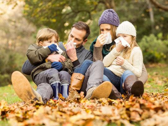 В преддверии очередного эпидсезона: Как защитить себя от гриппа?